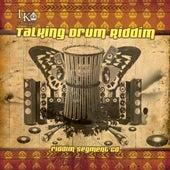 Talking Drum Riddim von Various Artists