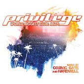 Privilege- World Biggest Club. Ibiza von Various Artists