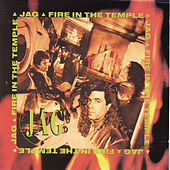 Fire In The Temple de Jag