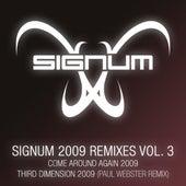 Signum 2009 Remixes, Vol. 3 von Signum