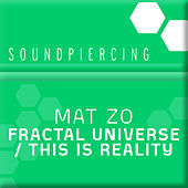 The Fractual Universe/This Is Reality by Mat Zo