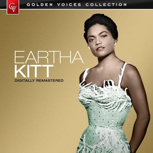 Golden Voices (Remastered) by Eartha Kitt