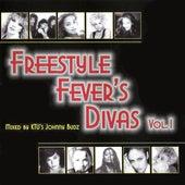 Freestyle Fever's Divas - Volume 1 von Various Artists