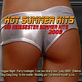 Hot Summer Hits 2009 by Various Artists