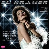 You've Got The Power by Su Kramer