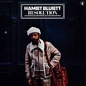 Resolution by Hamiet Bluiett