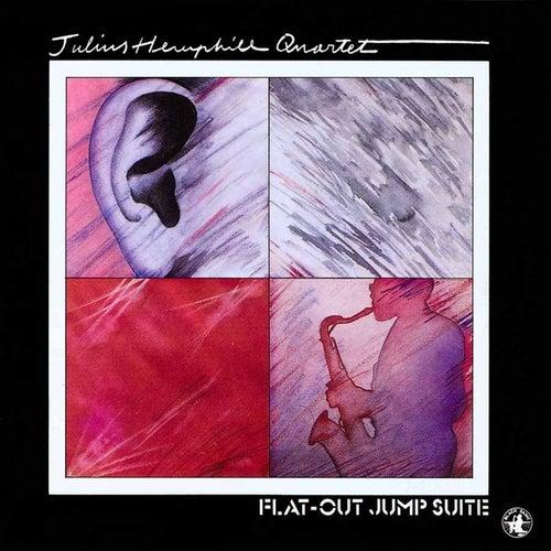 Flat-out Jump Suite by Julius Hemphill