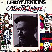 Mixed Quintet by Leroy Jenkins