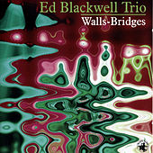 Walls - Bridges von Ed Blackwell