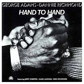 Hand To Hand by George Adams