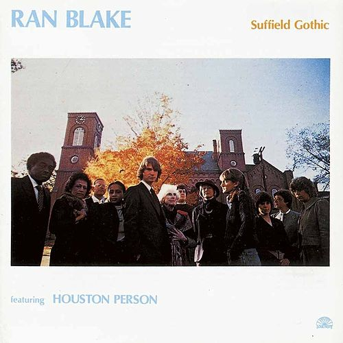 Suffield Gothic by Ran Blake
