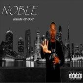 Hands of God de Noble