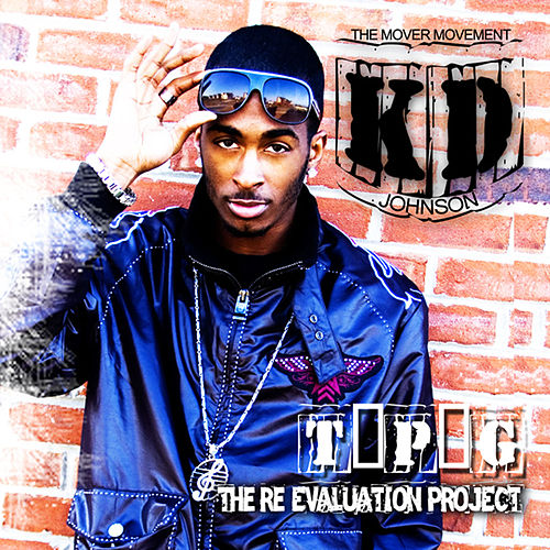 The Re-Evaluation Project by K.D. Johnson