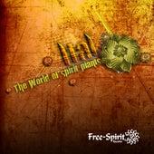 The World of Spirit Plants Album by Ital