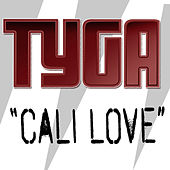 Cali Love von Tyga