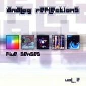 Analog Reflections vol. 2 - Five Senses de Various Artists