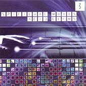 Spiritual Moves vol. 3 - Acid Germs de Various Artists