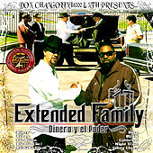 Extended Family: Dinero Y El Poder by Various Artists