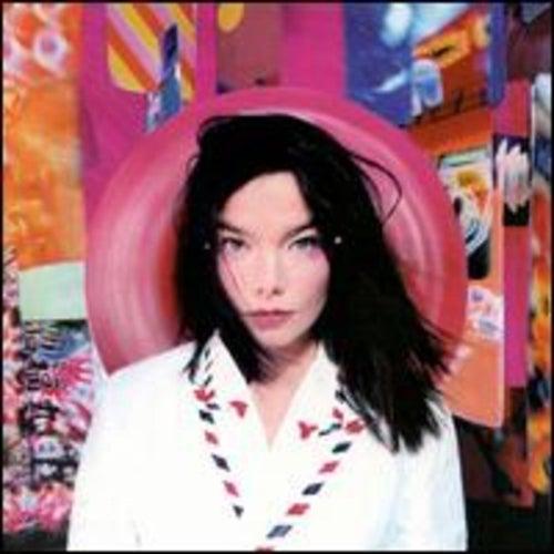 Post von Björk