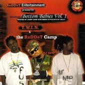 Bottom Babies Mixtape Volume 1 von Various Artists