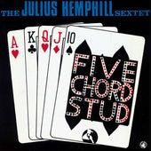 Five Chord Stud by Tim Berne