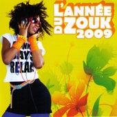 L'année du Zouk 2009 by Various Artists
