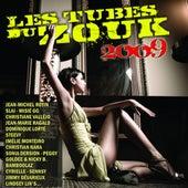 Les Tubes Du Zouk 2009 di Various Artists