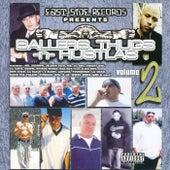 Ballers, Thugs N Hustlas, Vol. 2 by Various Artists
