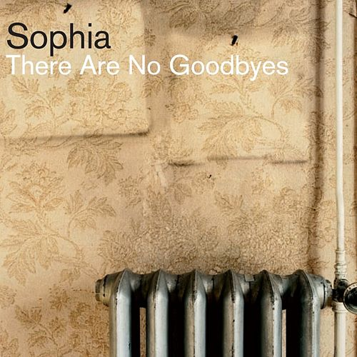 There are no goodbyes  (Bonus Track) by Sophia