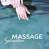 Massage Selection by Relaxing Spa Music