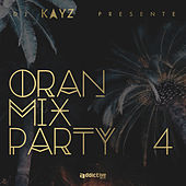Oran Mix Party, vol. 4 von Various Artists