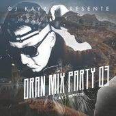 Oran Mix Party, vol. 3 de Various Artists