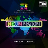 Keeping The Rave Alive: Neon Nation - EP de Various Artists