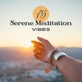 15 Serene Meditation Vibes by Reiki