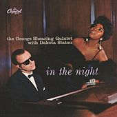 In The Night by George Shearing