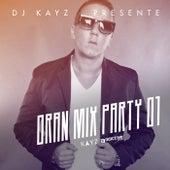 Oran Mix Party, vol. 1 de Various Artists
