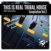 This Is Real Tribal House, Vol. 2 - EP by Various Artists