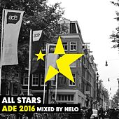 All Stars ADE 2016 - EP by Various Artists