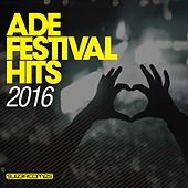 ADE Festival 2016 - EP by Various Artists