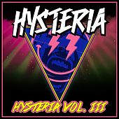 Hysteria EP, Vol. 3 - Single von Various Artists