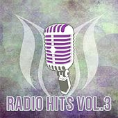Radio Hits, Vol. 3 - EP by Various Artists
