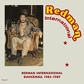 Redman International Dancehall 1985-1989 de Various Artists