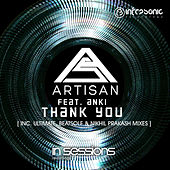 Thank You by Artisan
