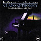 A Piano Anthology by Various Artists
