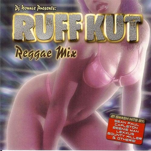 Ruffkut: Reggae Mix by Various Artists