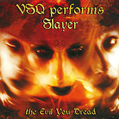 The String Quartet Tribute To Slayer de Various Artists