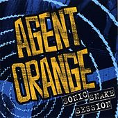 Sonic Snake Session de Agent Orange