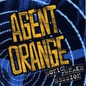 Sonic Snake Session von Agent Orange