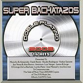 Super Bachatazos 2003 de Various Artists