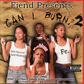 Can I Burn? 2 by Fiend